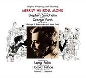 Merrily We Roll Along (Original Broadway Cast