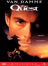 The Quest (Widescreen)
