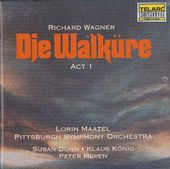 Wagner: Die Walkure, Act I