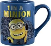 Despicable Me - One in a Minion 14oz Ceramic