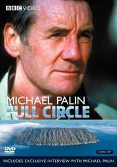 Full Circle With Michael Palin - Set (3-DVD)