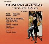 Sunday in the Park with George (Original Broadway