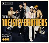 The Real Isley Brothers (3-CD)