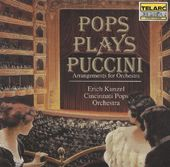 Pops Play Puccini