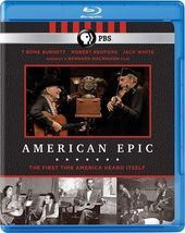 American Epic (2-Disc) (Blu-ray)