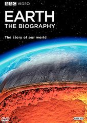 Earth: The Biography (BBC) (2-DVD)