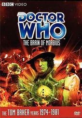 Doctor Who - #084: Brain of Morbius - Collector's