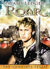 Roar - Complete Series (3-DVD)