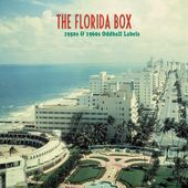 The Florida Box: 1950s & 1960s Oddball Labels