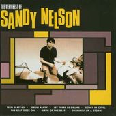 The Very Best of Sandy Nelson [EMI]