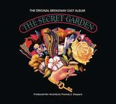 The Secret Garden (Original Broadway Cast