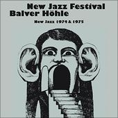 New Jazz Festival Balver Hohle: New Jazz 1974 &