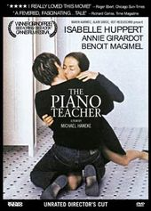 The Piano Teacher (Unrated)