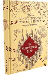 Harry Potter - Mischief Managed Hard Cover Journal