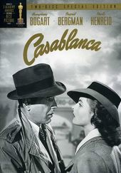 Casablanca (Special Edition) (Full Screen) (2-DVD)