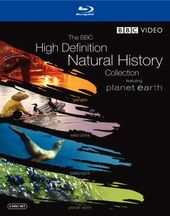BBC High Definition Natural History Collection