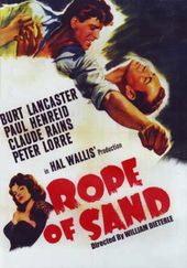 Rope of Sand (Full Screen)