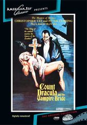 Count Dracula and His Vampire Bride [Import]