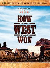 How the West Was Won (3-DVD Ultimate Collector's