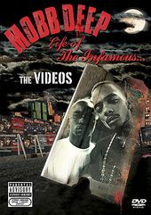 Mobb Deep - Life of the Infamous... - The Videos