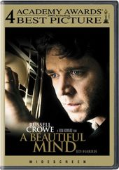 A Beautiful Mind (Widescreen,)