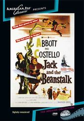 Jack and the Beanstalk [Import]