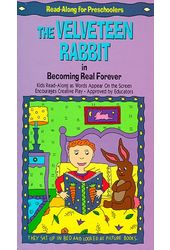 The Velveteen Rabbit in Becoming Real Forever