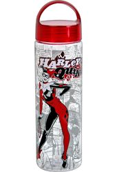 DC Comics - Harley Quinn - 600 ml Water Bottle