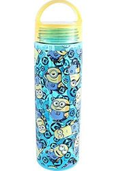 Despicable Me - All Over Minions 600 ml Water