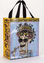 Day Of The Dead Handy Tote