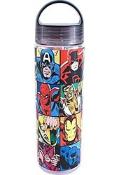 Marvel Comics - Character Grid 600 ml Water