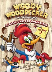 Woody Woodpecker and Friends Classic Cartoon