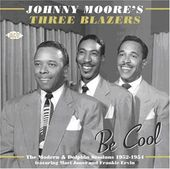 Be Cool: The Modern and Dolphin Sessions 1952-1954