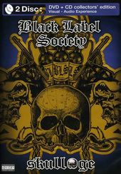 Black Label Society - Skullage (Bonus CD)