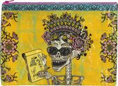 Day of the Dead - Jumbo Pouch
