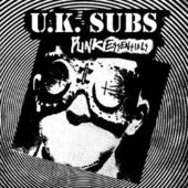 Punk Essentials (CD + DVD)