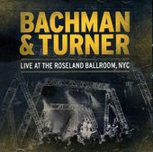 Live at the Roseland Ballroom, NYC (2-CD)
