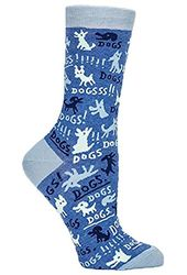 Dogs! - Women's Crew Socks