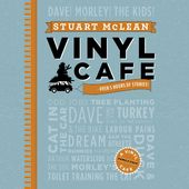 Vinyl Cafe: The Family Pack (4-CD)