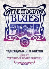 The Moody Blues - Live At The Isle Of Wight