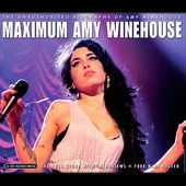 Maximum: Amy Winehouse: The Unauthorised