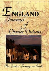 Greatest Journeys on Earth: ENGLAND The Journeys