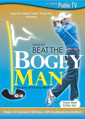 Golf - How to Beat the Bogey Man (4-DVD + 4-CD)