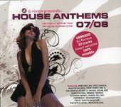 D: Vision Presents: House Anthems 07/08