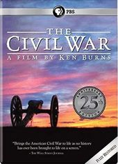 PBS - Ken Burns: The Civil War (25th Anniversary