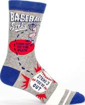 Baseball - Men's Crew Socks