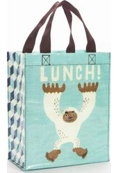 Lunch! - Handy Tote