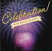 Celebration! - Music For All Occasions