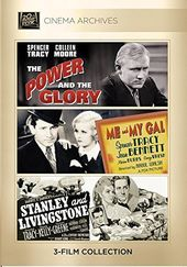 The Power And The Glory / Me And My Gal / Stanley