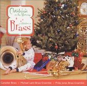 Christmas in the Morning: Brass Celebration in